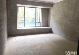 新区别墅式小洋房 前后花园100平 地下室300平