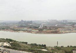 嘉福金融中心·南北通透大五房 南看江 北看湖