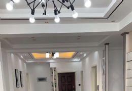 嘉福国际111平,3室2厅128万出售,精装修