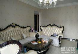 翡翠华庭124平米3室2厅2卫出售