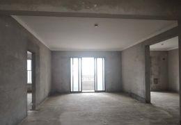 金融中心,四房三卫!超大双阳台,嘉福品质,奢阔户型
