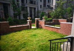 中海铂悦公馆◆臻品复式三层洋房◆送花园地下室