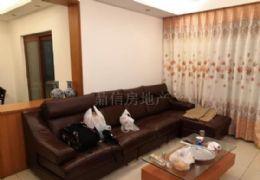 国际时代,大小区143平米精装3室2厅