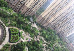 万象城中央公园公园里的家110平米湖景3房136万