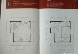 【中航云府】复式116平米 四房 门口在建妇保院