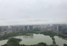 云星公园大观◆244㎡五房顶级瞰湖豪宅◆售340万