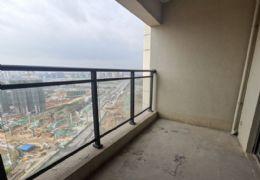 新区开发区交界处丽景江山毛坯四房两厅南北通透视野开