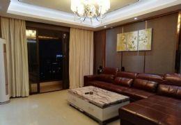 中海国 精装修3房 高层 拎包入住 一口价140万