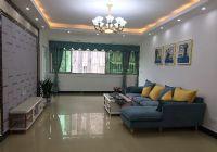 厚德路东段精装大三房129平米3室2厅1卫出售