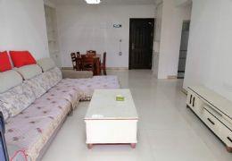 中海国际社区111平米3室2厅1卫出租