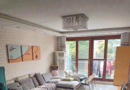 豪德水岸新天精装三房,温馨舒适,送大露台