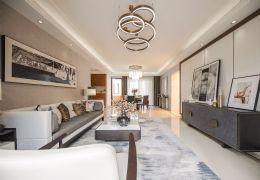 中海国际社区4室2厅出售