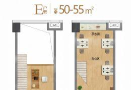 仅需48万买章江新区生态公园旁高性价比大赠送新房