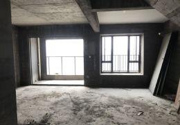 中航云府117平复式4房出售,实际使用面积170平