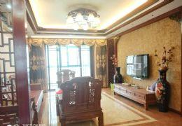 濱江有好房,中式豪華裝修,電梯大三房出售