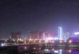 章江北大道 电梯4房 全线江景