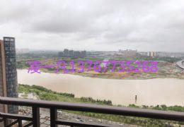 嘉福金融中心165平阔绰一线江景4+1房248万!