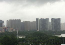 章江新区 生态公园旁 湖景3房诚意出售