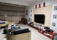 锦绣江南江景房125平米3室2厅2卫出售