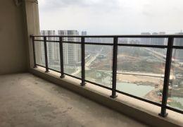 章江新区 丽景江山115平通透三房 双阳台132万