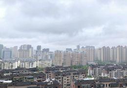 中海凯旋门·绝版大4房 中间楼层 视野无遮挡