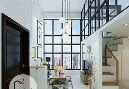 红点公寓首付5万起买精装复式公寓投资小回报大