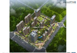 章江新区中心区 低于市场价 单价9千