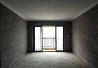 中海正规三房,黄金楼层单价仅11785,首付26万