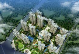 丽景江山130平米,南北通透大三房,仅售135万!