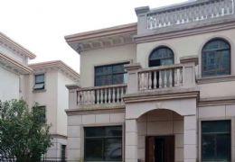 赣州高端住宅区 圣地亚哥双拼别墅 仅448万