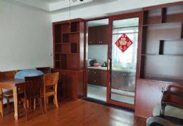 章江新区中海华府128平精装3房单价1.3万,急售