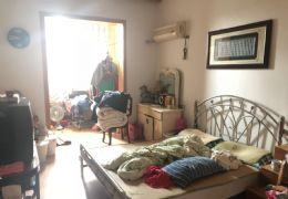 安居小区★123平中装三房带露台★售价83万