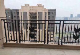 中海凯旋门127平米4室2厅2卫出售