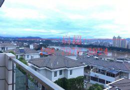 8K單價 全線江景雙拼 私家南花園 俯視整個老城區