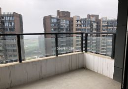 宝能城 正规五房两厅 大平层 单价1.25万