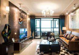 章贡开发区恒大悦龙台豪华123平米3室2厅2卫出售