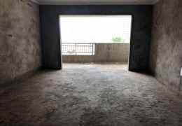 京华苑118平毛坯3房,豪德学 区,户型方正实用