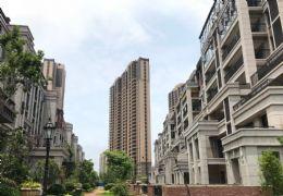 中海铂悦公馆◆楼王超宽楼间距 带两车位◆售325万