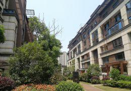 海亮天城 一二复式,带前后花园地下室出售 245万