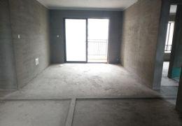 中海东郡B区122平米3室2厅2卫出售