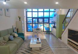 复式公寓买一层送一层,精装送家具家电,直接拎包入住