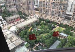 章江新区 万象城旁 嘉福金融中心高端精装写字楼