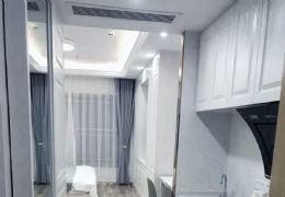 巨亿城 1600元 1室1厅1卫 精装修,白领打工