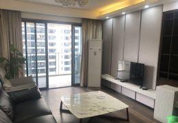 章江新区精装2房的 豪华装修
