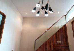 世纪嘉园70年产权71平2+1复式公寓85万