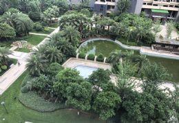 中海国际·南北通透正规3房 双阳台 中间楼层