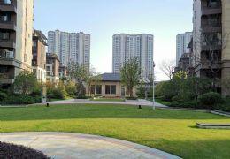 章江新区海亮天城复试花园洋房 使用面积约300平米