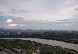 新区 宝能太古城 232平米大平层优质江景房出售