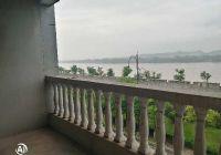 全线江景房直接上户赣州府139平米3房仅售96万