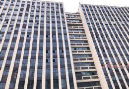国际企业中心193平米1室出租